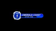 Stage 1 Emerald Coast Logo Dreamcast