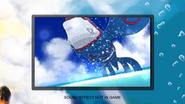 Kyogre Pokemon Omega Ruby & Alpha Sapphire