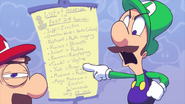 Luigi's Ballad 5
