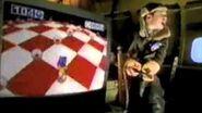 Sega Genesis - Sonic 3 commercial - 1994