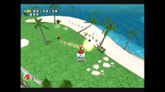 Sonic Adventure Dreamcast Emerald Coast 16