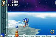Sonic Advance 9