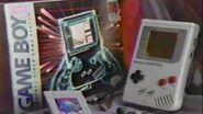 GameBoy + Tetris commercial 1989