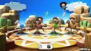Wii U Party 4