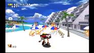 Sonic Adventure Dreamcast Emerald Coast 24