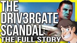 The Driv3rGate Scandal The Full Story (DriverGate) Fact Hunt Special