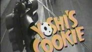 Yoshi's Cookie commercial for NES and GameBoy.