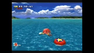 Sonic Adventure Dreamcast Emerald Coast 23