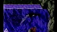 Ecco the Dolphin - Commercial