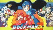 Rockman 3 - Mega Man 3 - Nes - Famicom - TV Game Commercial - Retro Gaming - Japan - 1990