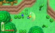 The Legend of Zelda A Link to the Past 3D 1