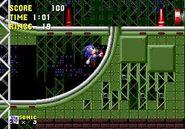 Sonic 1 Star Light