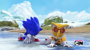 Sonic Boom The Sidekick 19