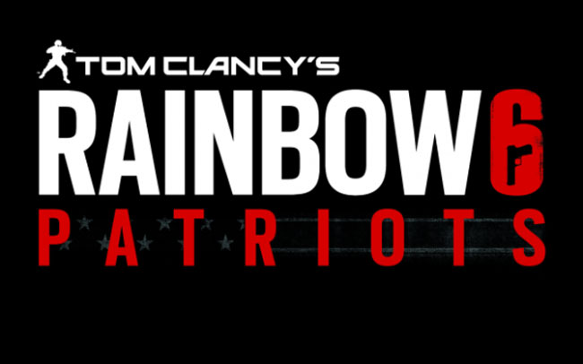 Rainbow-6-Patriots