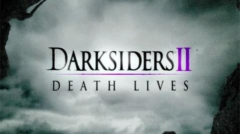 Darksiders 2 Exclusive Death Teaser Trailer HD
