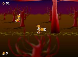 Tails nightmare 3 newgrounds dating