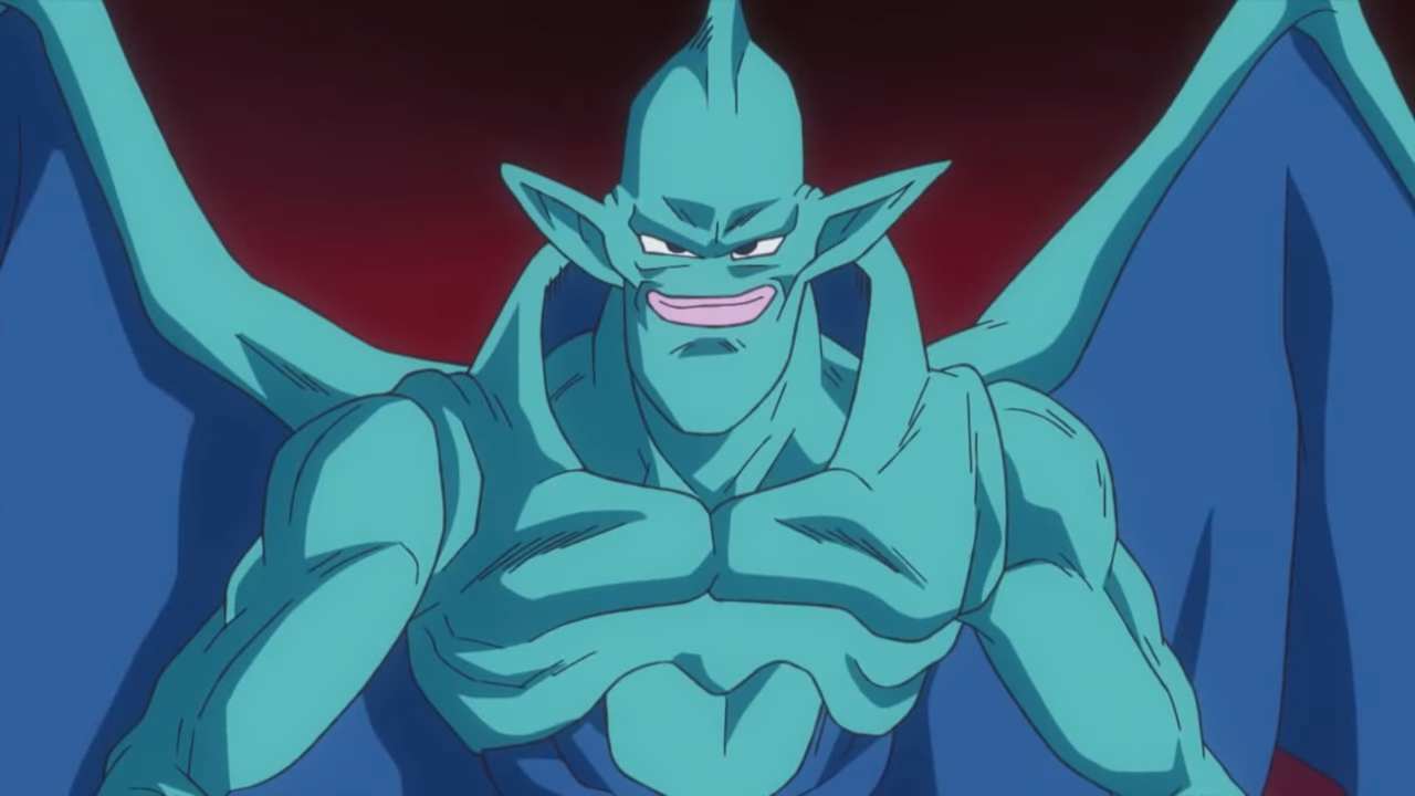 Super Dragon Ball Heroes UM3-55 C Vinegar