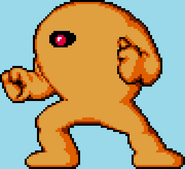 Mega Man - Yellow Devil - 1