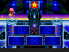 Knuckles' Chaotix - Metal Sonic - 1