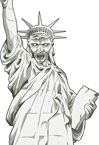 Statue Of Liberty Doctor Who Videogaming Wiki Fandom