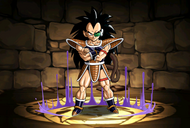 Raditz Puzzle & Dragons 1