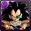 Raditz Puzzle & Dragons 2