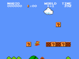Super Mario Series