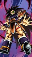 Dragon Ball Legends - Card 01-21E - Raditz