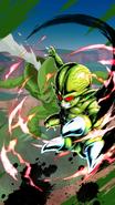 Dragon Ball Legends - Card 02-06H - Saibaman