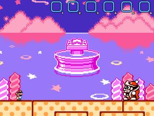 Mario Remix Boss Edition - King Dedede - 1