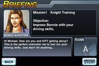 Knight Rider iP captura3