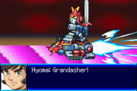 Super Robot Wars J captura 38