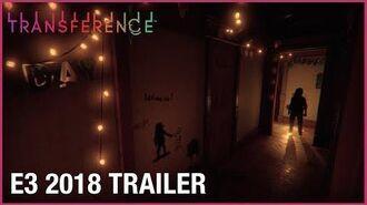 Transference E3 2018 Trailer Ubisoft