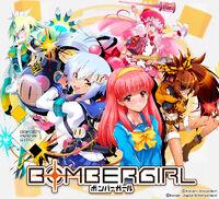 Bombergirl - Main chars