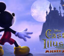 Castle of Illusion Starring Mickey Mouse (remake)