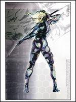 Metal Gear 4 Ninja