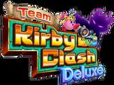 Team Kirby Clash Deluxe/Galería