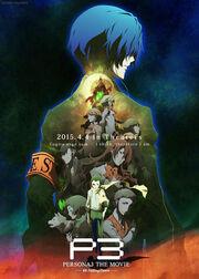 Persona 3 The Movie 3