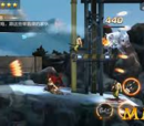 Contra: Hero Returns