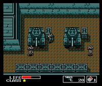 Metal Gear p1