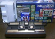 Bandai Intellivision