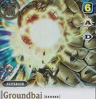 Groundbai