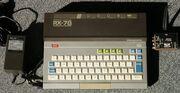 Bandai RX-78