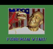 George Foreman's KO Boxing GG captura2