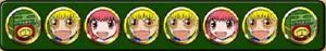 Mamodo Fury PASS-Volcan Minigame