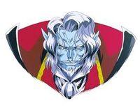 Castlevania Legends - Dracula