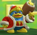 Figure King Dedede