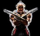 Baraka (Mortal Kombat)
