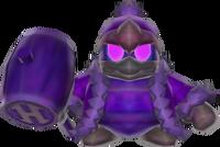 Kirby Planet Robobot - Clon Dedede