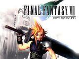 Final Fantasy VII (juego)